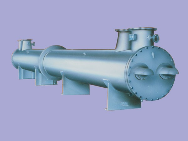 NS阳极保护酸冷却器