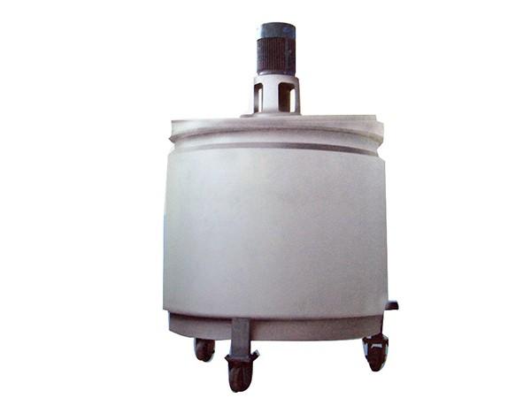 JBQ-G-D高低速搅拌器