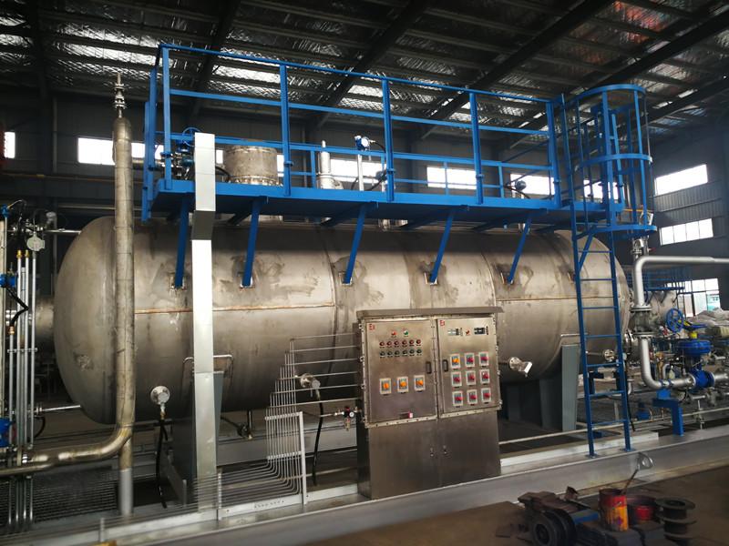 尿素水解反应器